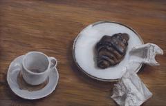 The Burnt Breakfast