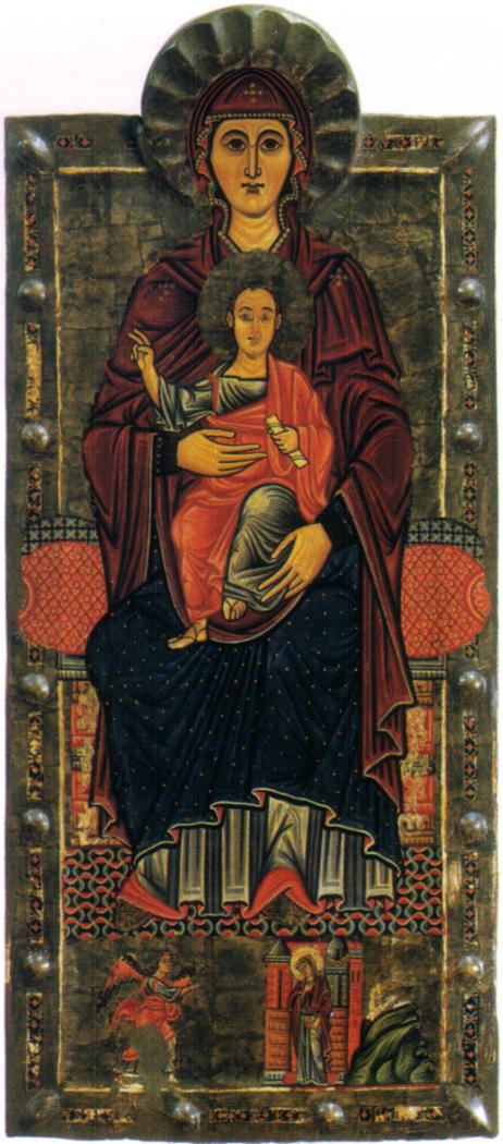 The Casale Madonna