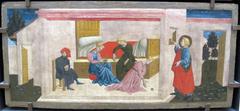 The Charity of St. Nicholas of Bari