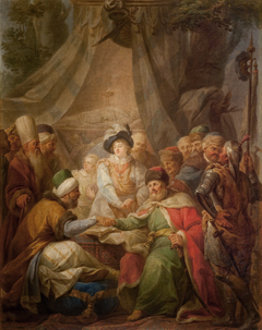 The Chocim Treaty