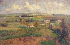 The Rainbow, Pontoise