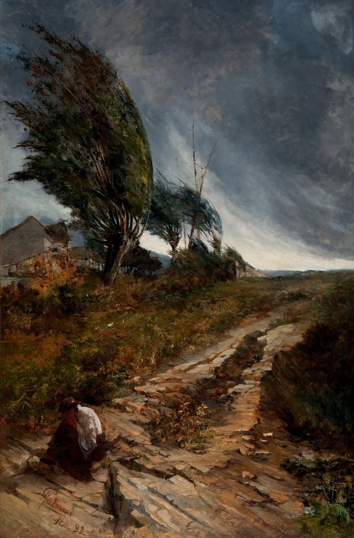 The Windstorm