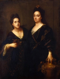 Two Actresses