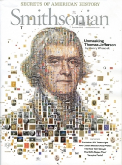 Unmasking Thomas Jefferson