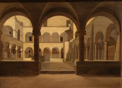 The Monastery of Saint Maria in Aracoeli, Rome