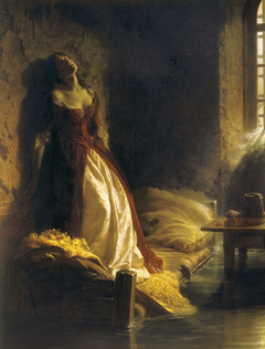 Princess Tarakanova
