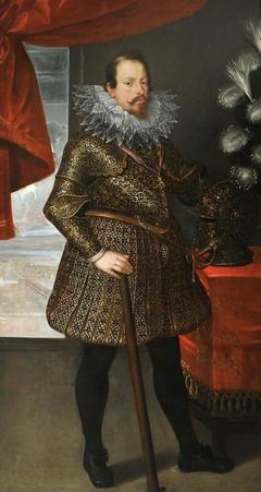 Vincenzo I Gonzaga, 4th Duke of Mantua (1562-1612)