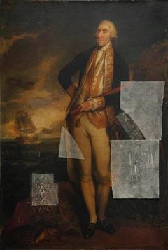 Viscount Samuel Hood (1724-1816)