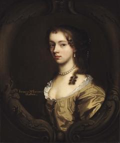 Viscountess Frances Hatton