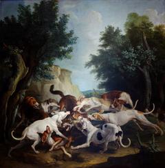 Wolf Hunting