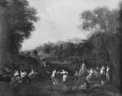 A Country Dance