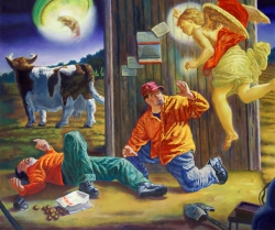Abduction and Deliverance