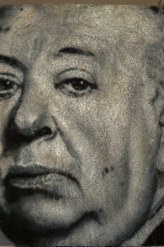 Alfred (Detail)
