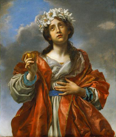 Allegory of Sincerity