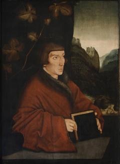 Ambrosius Volmar Keller