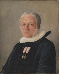 Amtsprovst i Sorø, senere biskop i Århus, P.H. Mønster