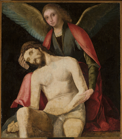Angel Pieta