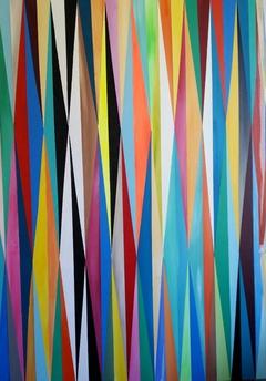 Argyle Painting