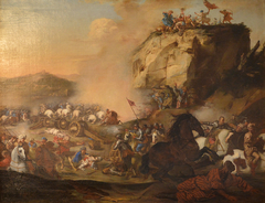 Battle Againt the Turks