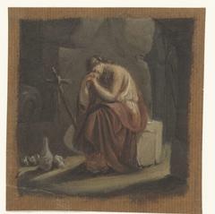 Boetvaardige Maria Magdalena