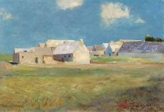Breton Village