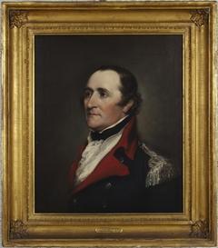 Brigadier General Ebenezer Huntington