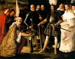 Capture of Seville