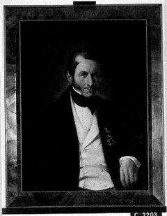 Caspar Lodewijk van Uytrecht (1786-1862)