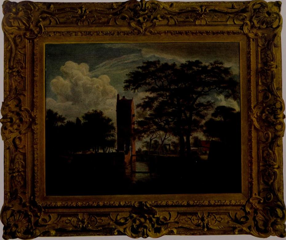Castle Kostverloren