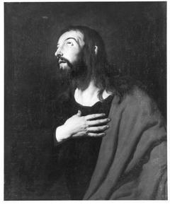 Christus am Ölberg (?)
