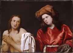 Clothing the Naked