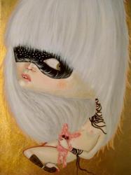 Coco masquerade