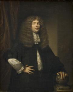 Coenraad van Beuningen (1622-1693)?, Burgomaster of Amsterdam
