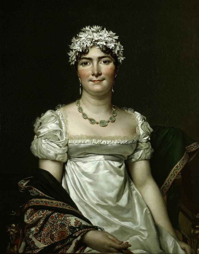Comtesse Daru