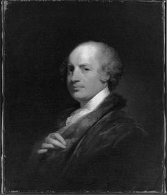 Councillor John Dunn