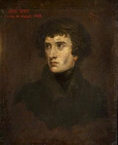 David Scott, 1806 - 1849. Artist