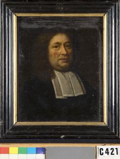 David van Hoogstraten (1658-1724)