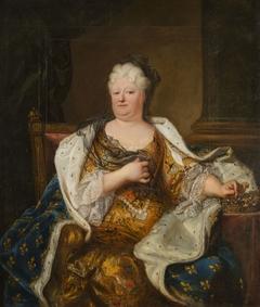 Elizabeth Charlotte, Princess Palatine