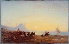 Fantasia à Constantinople