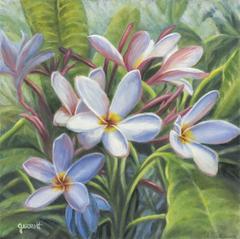 Floral Fantasy no. 2 - Fantaisie florale no. 2