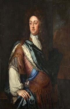 George, Prince of Denmark (1653 - 1708)