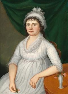 Hannah Lemmon Corcoran (Mrs. Thomas Corcoran)