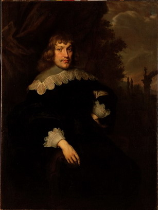 Hendrick Bicker (1615-1651)
