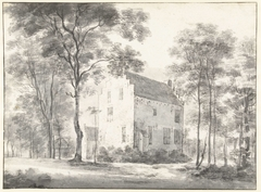 Huis Waijestein