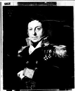 James John (1776-1837), Baron van Melvill van Carnbee