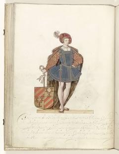 Johan, heer van Culemborg