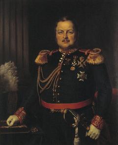 Johan Hendrik Voet (1793-1852)