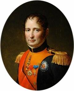 Joseph Bonaparte (1768-1844), King of Spain