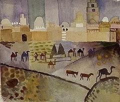 Kairouan I