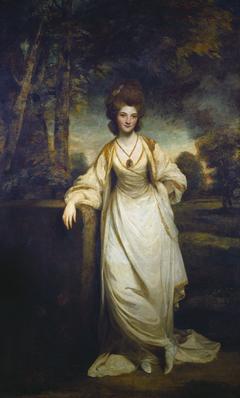 Lady Elizabeth Compton